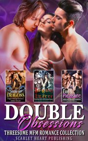 Double obsessions cover image