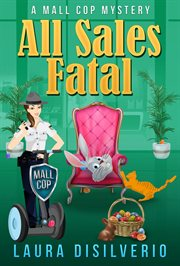 All sales fatal cover image