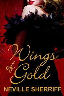 Cover image for Wings of Gold