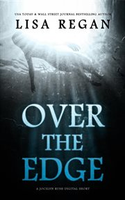 Over the edge cover image