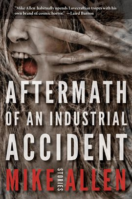Cover image for Aftermath of an Industrial Accident