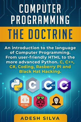 Cover image for Computer Programming The Doctrine