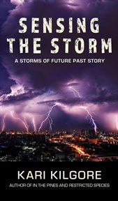 Sensing the storm cover image