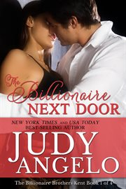 The billionaire next door. Ransom's Story cover image