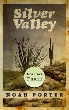 Cover image for Silver Valley