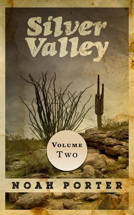Cover image for Silver Valley (Volume Two)