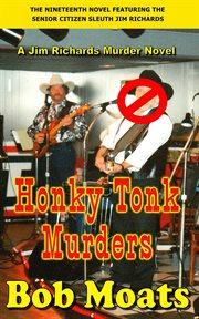 Honky tonk murders cover image