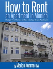 How to rent an apartment in munich cover image