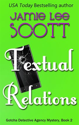 Cover image for Textual Relations