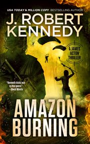 Amazon burning cover image