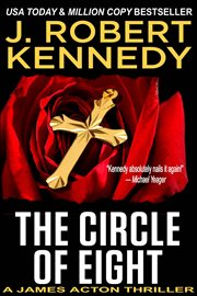 The circle of eight cover image