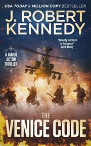 The Venice code cover image