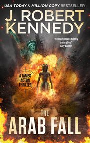 The Arab fall cover image