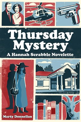 Cover image for Thursday Mystery