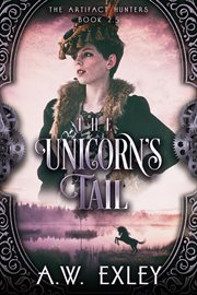 The unicorn's tail cover image