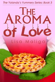 The aroma of love cover image