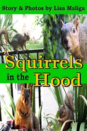 Squirrels in the hood cover image
