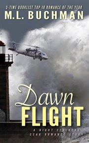 Dawn flight : a Night Stalkers romance story cover image
