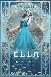 Ella the slayer cover image