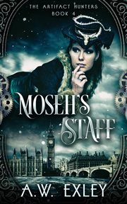 Moseh's staff cover image