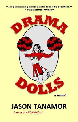 Cover image for Drama Dolls