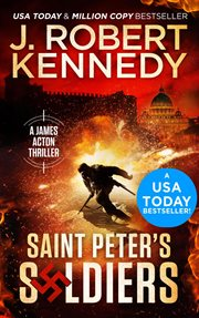 Saint Peter's soldiers cover image