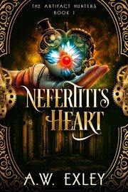 Nefertiti's heart cover image
