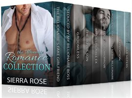 Cover image for Romance Collection - 16 Contemporary Romance Stories!