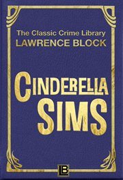 Cinderella Sims cover image