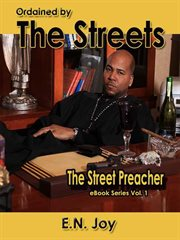 Ordained by the streets cover image