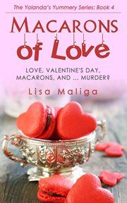 Macarons of love cover image