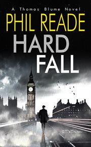 Hard fall: a gripping mystery thriller cover image