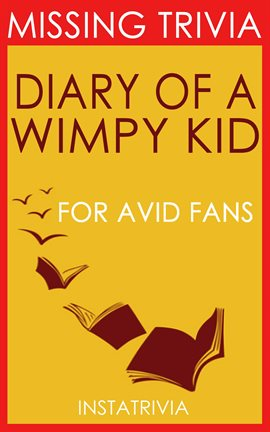 Cover image for The Diary of a Wimpy Kid: By Jeff Kinney