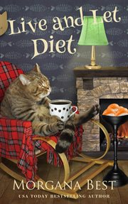 Live and let diet cover image
