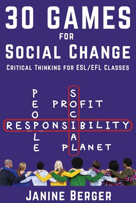Cover image for 30 Games for Social Change