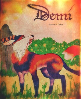 Cover image for Demí