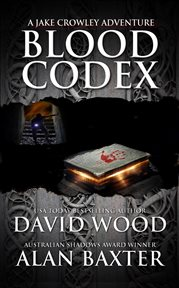 Blood codex cover image