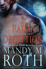 Radar deception cover image