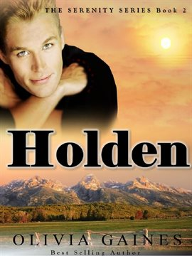 Cover image for Holden