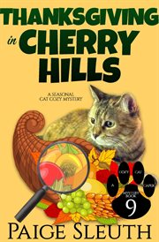 Thanksgiving in Cherry Hills cover image