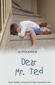 Dear mr ted cover image