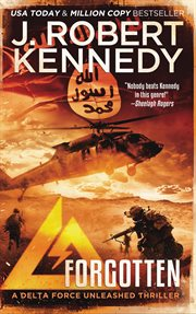 Forgotten cover image