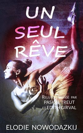Cover image for Un Seul Rêve