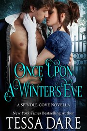 Once upon a winter's eve cover image
