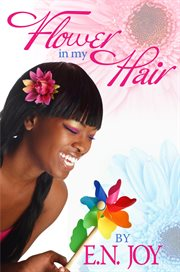 Flower in my hair cover image