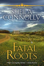 Fatal roots : a County Cork mystery cover image