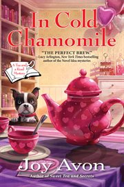 In cold chamomile cover image