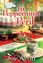 In peppermint peril cover image