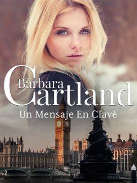 Cover image for Un Mensaje En Clave
