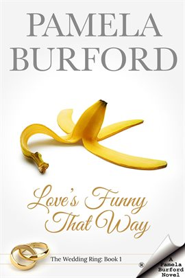 Cover image for Love's Funny That Way